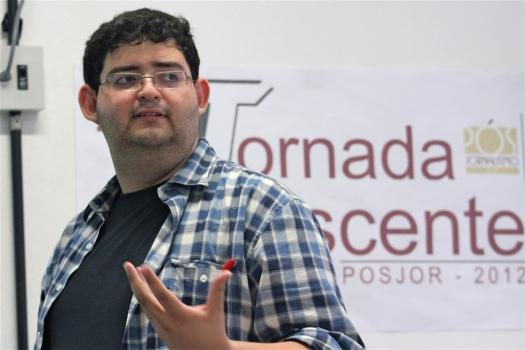Jornada Discente 2012
