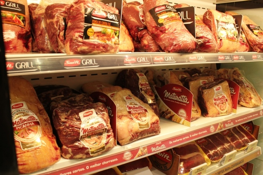 Carne - Andriolli